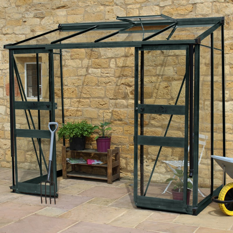 serre adoss e 3 36m en verre tremp broadway verte eden greenhouses