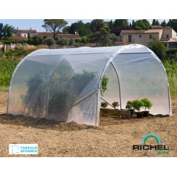 Abri de culture semi professionnel 12m² - 3x4m - RICHEL
